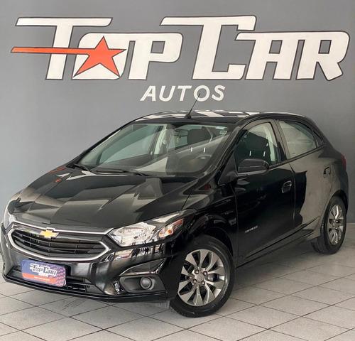 Chevrolet Onix 2018 1.4 Advantage Aut. 5p