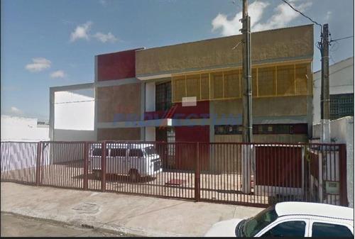 Galpão Para Aluguel Em Chácaras Campos Dos Amarais - Ga278975