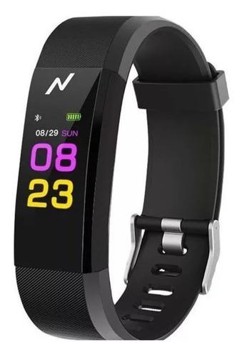 Smartwatch Noga Band NG-SB01 malla  negra