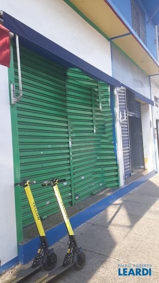Sobrado - Campo Belo - Sp - 577989