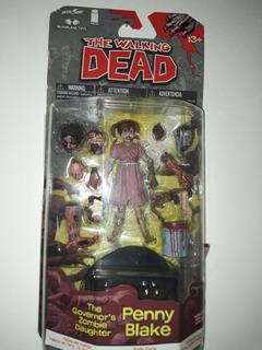 Walking Dead Zombie Penny