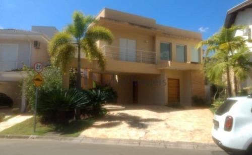 Casa Com 3 Dormitórios À Venda, 240 M² Por R$ 1.200.000,00 - Parque Rural Fazenda Santa Cândida - Campinas/sp - Ca4131