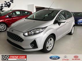 Ford Fiesta S Plus Nuevo Modelo 1.6 2018 0km