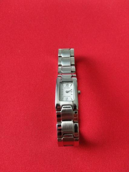 Reloj Citizen Para Dama