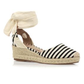 c6d02127d Sandalia Plataforma Baixa Feminino Anabela - Sapatos no Mercado ...