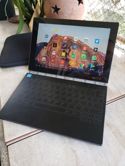 Tablet Yogabook Android 10.1 Yb1-x90f