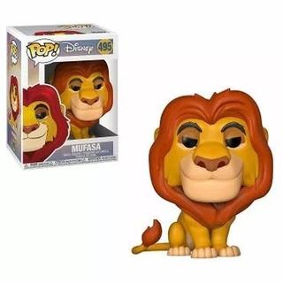 Funko Pop Mufasa The Lion King