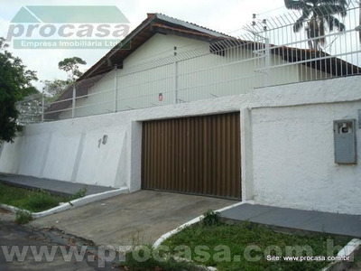 Casa Em Parque Das Laranjeiras, Manaus - 6857