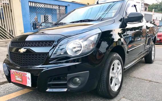 Chevrolet Montana 1.4 Sport Econoflex 2p 2011