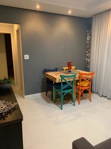Apartamento-região Casa Verde  - Mi84232