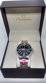 Relógio Masculino Champion Ca31266t
