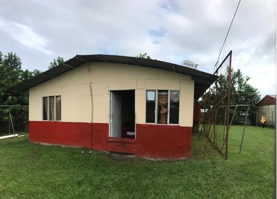 Oferta!!cerca De Bancos,centros Educativ,río Frio.sarapiquí.