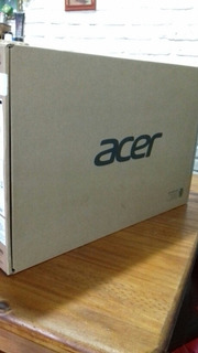 Notebook Acer Aspire 4gb Ram 500gb Win10