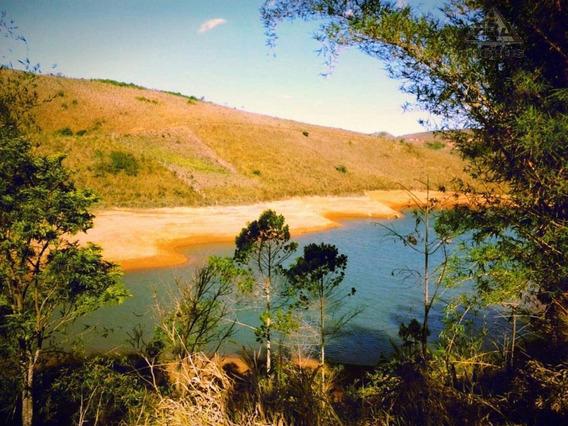 Chácara Residencial À Venda, Parque Alpina, Igaratá. - Ch0026