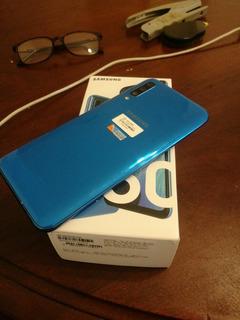 Celular Samsung Galaxy A50 64gb