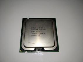 Processador Pentium Dual Core E2160 Lga775 1.88ghz