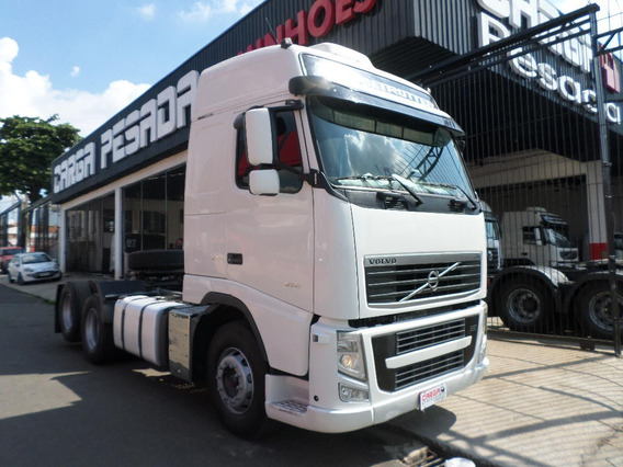Volvo Fh420 Fh 420 6x2 Globetrotter I-shift= Fh 460 500 540