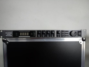Processador De Efeitos Phonic Dfx2000