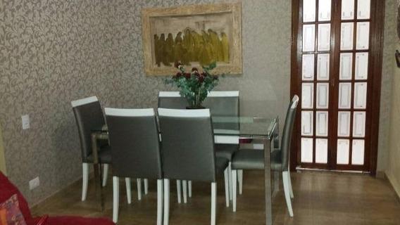 Lindo Apto 3 Dormitórios, Móveis Planejados No Morumbi Sul Com Piscina - V0144