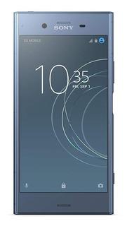 Sony Xperia XZ1 Dual SIM 64 GB Azul-luz-da-lua 4 GB RAM