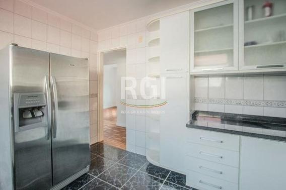 Apartamento Em Petrópolis Com 3 Dormitórios - Li50877400