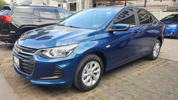 Chevrolet Onix 1.0 Lt At 2021 Oportunidad !!!!!