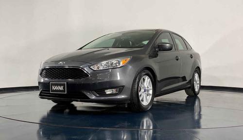 Imagen 1 de 15 de 119865 - Ford Focus 2018 Con Garantía