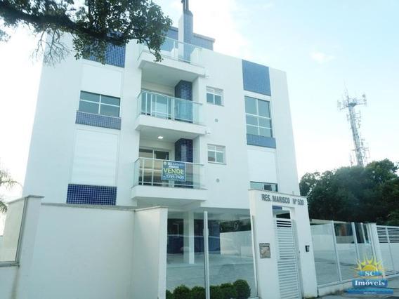 Apartamento No Bairro Ingleses Em Florianópolis Sc - 14393