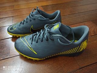 Chuteira Nike Society Mercurial Engineered For Speed