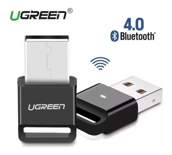 Bluetooth 4.0 Dongle Transmissor De Audio Sem Fio - Us192
