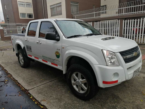 Chevrolet Luv Dimax Td Disel 4x4 Mecanica