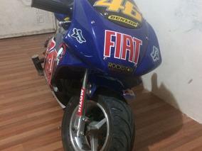 Moto 35cc