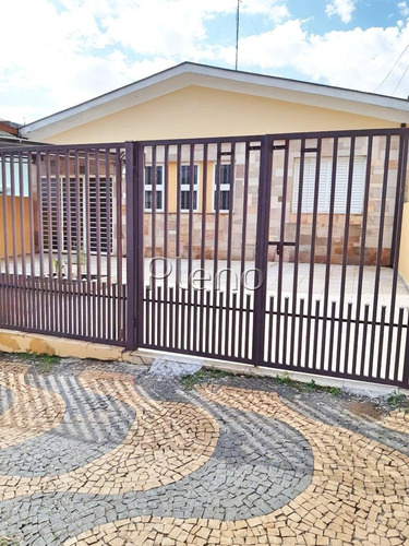 Casa À Venda Em Jardim Leonor - Ca023567