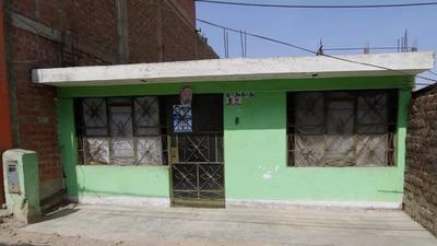 Vendo Casa En Ventanilla, 1er Piso
