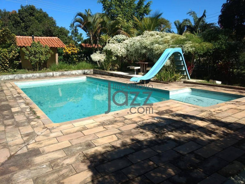 Chácara Com 3 Dormitórios À Venda, 2000 M² Por R$ 600.000 - Planalto Da Serra Verde - Itirapina/sp - Ch0555