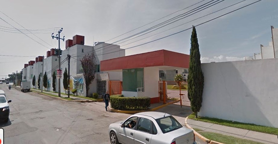 Excelente Casa En Remate Ubicada En Toluca