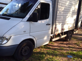 Mercedes-benz Sprinter Chassi 2.2 Cdi 313 Rs 2p 2011