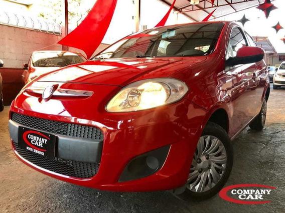 Fiat Palio Attractive 1.0 8v 2013