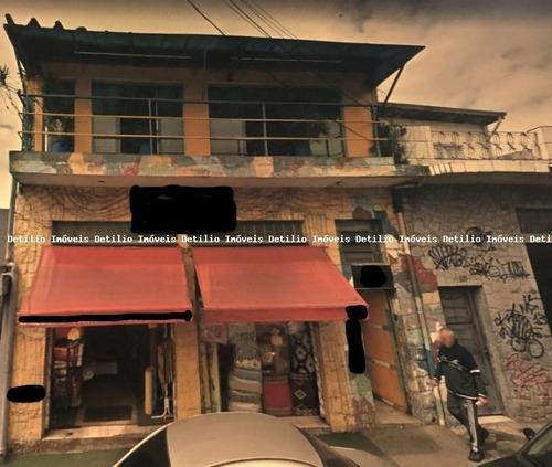 Comercial Para Venda Em São Paulo, Vila Regente Feijó, 1 Dormitório, 3 Banheiros - 000954_2-1150384