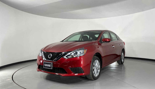 Imagen 1 de 15 de 45992 - Nissan Sentra 2017 Con Garantía At