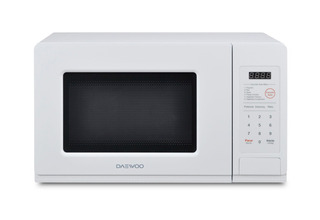 Horno Microondas Blanco 0.7 Pc Daewoo