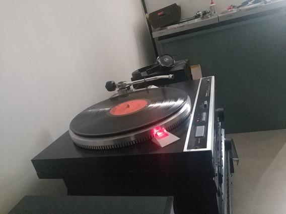 Toca Disco Technics Sl Q03