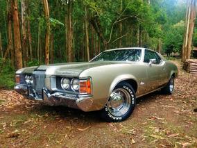 Ford Mercury Cougar 1971