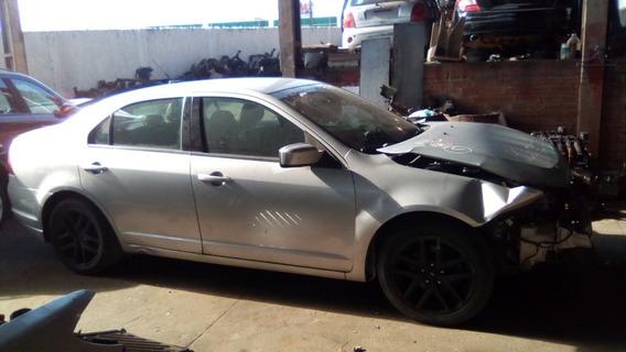 Sucata Ford Fusion 2012 / Somente Para Vendas De Peças