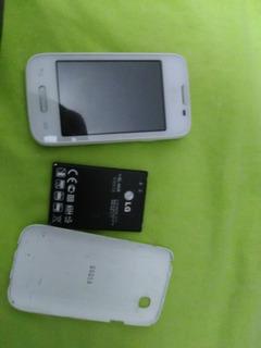 Telefono Celular Lg L5 Para Reparar O Repuesto