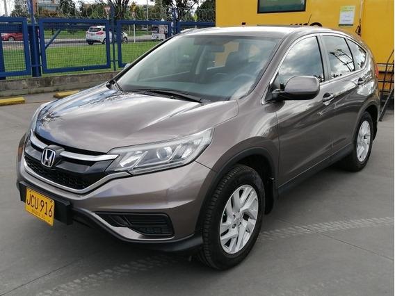 Honda Cr-v Cityplus 2.4