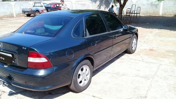 Chevrolet Vectra 1998/1999