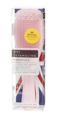 Cepillo Tangle Teezer Wet Detangler Millennial Pink