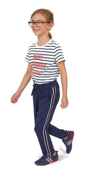 Pantalon Joggins Nena H&m Nuevo Importado C/etiqueta