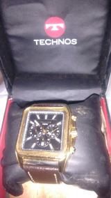 Relógio Original Tecnos